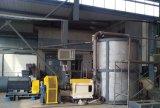 Papel usado y tecnología reciclada Hydrapulper de Papernew