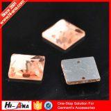Grano de cristal de fábrica precio directo de los precios del buen para la lámpara