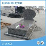 Granito europeo G664 di Monument&Tombstone di stile