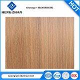 装飾および構築のための高品質の木製の穀物のアルミニウムコイル