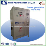reducción del lodo del generador del ozono 200g/H en las aguas residuales