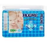 Tecido descartável do bebê com seiva importada de Japão (M)