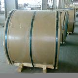 Bobina di alluminio per il condensatore