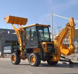 中国の製造業者の安いWz22-10新しく小さいトラクターの販売のための小型バックホウのローダー