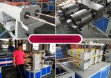 Пластичная труба PVC делая производственную линию линию трубы PVC машины штрангпресса трубы PVC машины штрангя-прессовани трубы