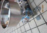 工場供給ピストン充填機