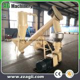 Voer die van de Korrel van het Gevogelte van de Verkoop van de fabriek het Automatische de Lijn van de Machine maken
