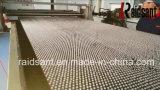 De Riem die van het staal Granulator Urea/AKD met Ce, SGS koelen