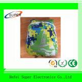 La qualité 15L de fabrication imperméabilisent le sac se pliant en nylon