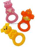Tierform-Baby Teether Spielzeug