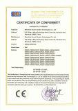50/60Hz de VectorOmschakelaar VFD van LUF en AC Controlemechanisme het In drie stadia van de Snelheid