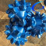 caractéristiques tricônes de morceau de foret de dent en acier de 146mm