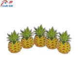Personnaliser la forme d'ananas de haute qualité de l'épinglette