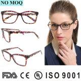 Рамки самых последних оптовых женщин Eyeglass Eyewear способа оптически