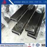 Прямоугольная полая трубка из нержавеющей стали