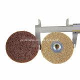 Roda de moagem de nylon para moer e de polimento Disco para trituração abrasivos