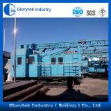 鉱山の訓練および装備機械