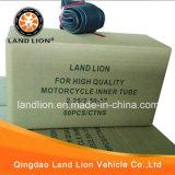 Garantie de qualité 100 % des terres de la marque de Lion moto tube intérieur