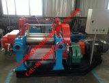 Xk-250 Lab Moinho de mistura de borracha com 10-15 kg de capacidade