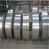 Rouleau de froid de haute qualité des bandes en acier/gi Strip/bande en acier galvanisé à chaud
