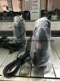 Elektrische versenkbare Wasser-Pumpen, Qdx Garten-Bauernhof-Pumpe (Aluminiumgehäuse)