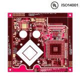 Impresión del circuito de la PCB sin plomo HDL de 10L Hal