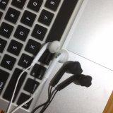 In-oor van de Draad van het Woofer TPE van Setero het Super Bas met de Oortelefoon van de Spreker S6