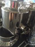 Equipamentos de exploração leiteira do tanque de armazenamento de Aço Inoxidável