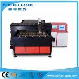 Tagliatrice d'acciaio Laser-Morbida perfetta del laser del metallo (PE-M700)