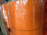 145G/M2 5x5mm de pared exterior de material de construcción de malla de fibra de vidrio de aislamiento