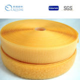 Aro e laço de nylon personalizados da fita de 100%