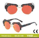 Verkaufsschlager-Großverkauf-neue Form-Sonnenbrillen (133-B)