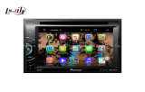 Pioneer、Jvc、Car DVD Player Touch Support、WiFi、1080P、Voiceのための人間の特徴をもつNavigation Box