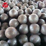 шарик /Grinding стального шарика отливки 75mm для стана шарика завода цемента
