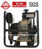 24V DC 디젤 발전기를 가동하는 SGS 증명서 반동