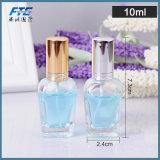 De draagbare Fles van het Parfum van het Glas Navulbare met Nevel