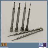 Pin de Shoulder Punches Tungsten Carbide Punch de carbure pour Stamping Mold