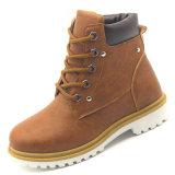 良質の履物、工場価格の靴、男女兼用の最高切口のブート
