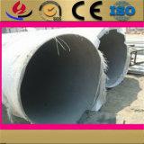 Tp317L grand diamètre extérieur du tuyau en acier inoxydable pour les industries énergétiques