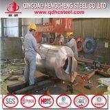 Gi-Stahlring für gewölbtes Rooing Blatt