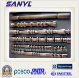 Tubos de acero inoxidable 316L / tubo