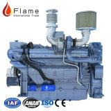 海洋エンジンWd12c327 327HP