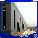 Prefab светлые здания металла пакгауза стальной структуры