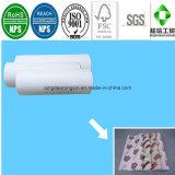 Papel impermeable a la grasa a base de agua, papel de embalaje de la hamburguesa