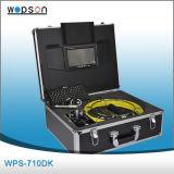 WopsonのキーボードおよびDVRの熱い販売の壁の点検カメラ