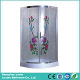 El cuarto de baño cabina de ducha de porcelana sanitaria (LTS-825C)
