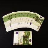 عادة [بلي كرد] مع يورو تصميم