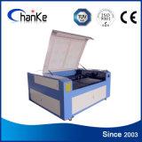 Nichtmetall Ck1290 CNC Laser-Ausschnitt-Gravierfräsmaschine