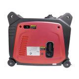 2.3kVA gerador portátil da chave do inversor da gasolina da C.C. da potência 12V