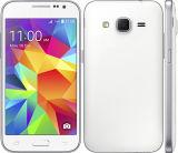 Первоначально открынный мобильный телефон сердечника Samsang Galaty приведенный главным